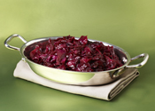 Red Cabbage - Rotkraut