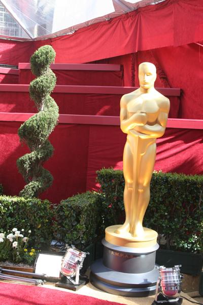 Den Beitrag 'Kaiserwetter für die Academy Awards' lesen