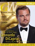GWCoverkleinDiCaprio