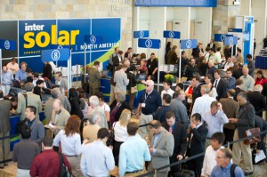 Intersolar 2012