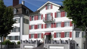 Swiss Hotel Die Krone