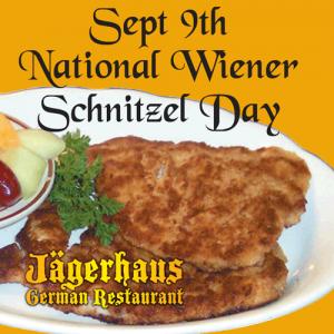 WienerSchnitzelDay